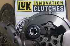FIAT GRANDE PUNTO 1.9 D MULTIJET LUK DUAL MASS FLYWHEEL AND CLUTCH KIT WITH CSC
