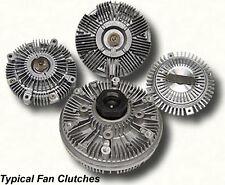 1998-2003 Mercedes-Benz E430/ML430/ML55 AMG/SL500 New Engine Cooling Fan Clutch
