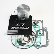 Wiseco Suzuki RM125 RM125 Piston Kit Top End 54mm Std. Bore Flat Top 1990-1996