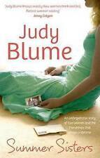 Summer Sisters by Judy Blume | Paperback Book | 9780751542738 | NEW