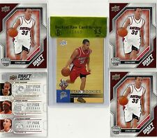 stephen curry rookie UD upper deck bgs 9.5 rc lot+4 Draft Edition non auto Mint+