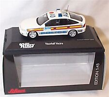 Vauxhall Vectra 1997 Metropolitan Police Schuco 450419100 new in box Ltd edition