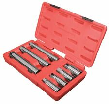 "Sunex 7pc 3/8"" SAE 2-1/2"" + 6"" Long Spark Plug 6pt Point Sockets Set Drive 8845"