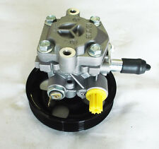 For Mitsubishi Outlander 2.4Petrol CU5W - 4WD Power Steering Pump New 2001-2006