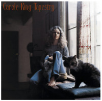 Carole King - Tapestry (CD) • NEW • You've Got A friend, Where You Lead