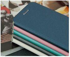 Mofi New Rui Flip Slim PU Leather Skin Cover Case For Apple iPhone 6