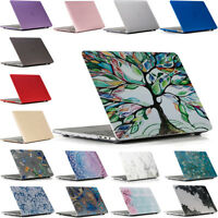 "For MacBook Pro 13"" A1989 Case 2018 Plastic Hard Case Shell Cover with Touch Bar"