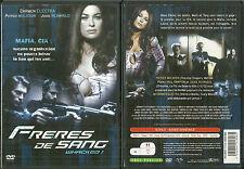 DVD - FRERES DE SANG avec CARMEN ELECTRA