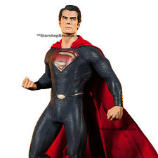SUPERMAN - Man of Steel - Superman Premium Format Figure 1/4 Statue Sideshow