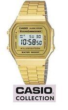 CASIO   A-168 WG 9WDF