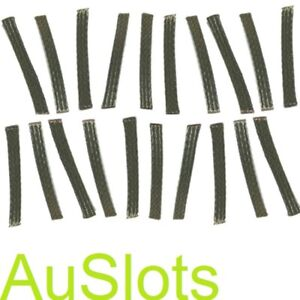 Scalextric C8075 Genuine Braid *Bulk 20 pack* 40,80 packs also available save$$$