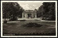 Františkovy Lázně-Franzensbad-Cheb-böhmen-Tschechien-1930 er-architektur-7