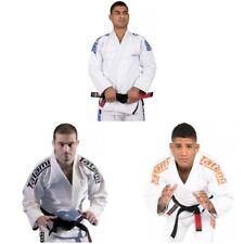 TATAMI Estilo Brésilien Gi Blanc Brésilien Jiu Jitsu uniforme Homme Adulte Kimon...