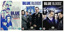 BLUE BLOODS SEASON 1-7 COMPLETE DVD COLLECTION Series 1 2 3 4 5 6 7 UK New R2