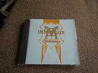 Madonna The Immaculate Collection RARE US CD Album