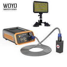 Car Hotbox Induction Heater Removing DENTS Sheet Metal Repair Tools WOYO PDR007