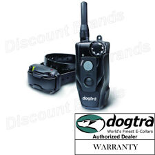 Dogtra Compact 1/2 Mile Remote Dog Trainer 1 Dog System 200C Authorized Dealer