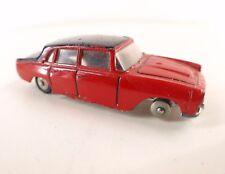 Mercury n° 8 Lancia Flaminia pour restauration coloris peu fréquent