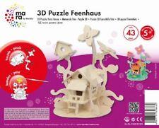 Puzzle in 3D