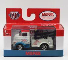M2 Machines 1957 Dodge Coe Tow Truck Mopar