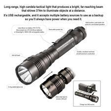Streamlight 88077 ProTac HPL Multi-Fuel/USB Rechargable Flashlights