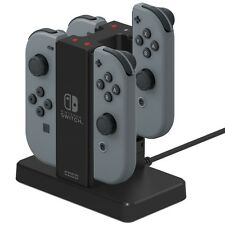 Hori Joy-con Charge Stand for Nintendo Switch Controllers
