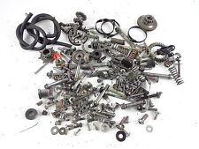 2002 Suzuki GSXR750/02 GXSR 750 Assorted Engine Parts