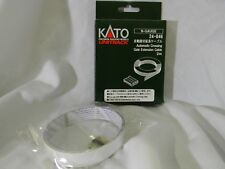 KATO N Gauge Accesories 24-846 Auto Crossing Gate Extension Cable,  New in Box