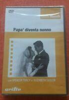 Papà diventa nonno (1951) DVD Spencer Tracy Elizabeth Taylor