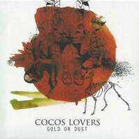 Cocos Lovers Gold Or Dust CD Smugglers Records 0
