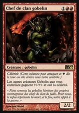 Chef de clan gobelin - Goblin Chieftain - Mtg magic -