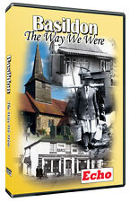 Basildon The Way We Were DVD Produced with The Echo
