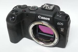 Canon EOS RP Gehäuse / Body unter 2000 Auslösungen gebraucht   neuwertig