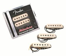 FENDER VINTAGE NOISELESS ERIC CLAPTON STRAT PICKUP SET REPLACEMENT STRATOCASTER