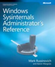 Windows Sysinternals Administrator's Reference No. 39 by Aaron Margosis and...