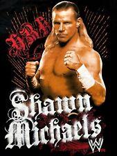 ORG.VTG.2007'90's World Champion Legendary Shawn Michaels HBK WWF T-shirt WWE XL