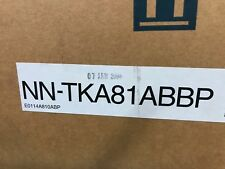 PANASONIC NN-TKA81ABBP MICROWAVE BUILT-IN TRIM KIT SILVER - NEW BOXED
