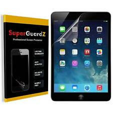 3X SuperGuardZ® Anti-glare Matte Screen Protector Saver For iPad Pro 10.5 (2017)