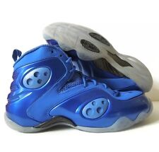 NIKE ZOOM ROOKIE DYNAMIC GAME ROYAL SZ 11 [472688-403] Galaxy Supreme Rare Yeezy