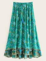LIGHTHOUSE Maxi Skirt