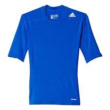 Ropa y complementos deportivos azul adidas de poliéster