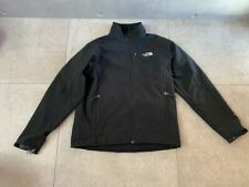 Mens North Face Apex Softshell Jacket Size M