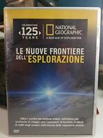 National geographic - Le nuove frontiere dell'esplorazione - DVD D054002