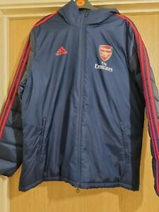 Arsenal Coat