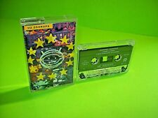U2 ‎– Zooropa Cassette Tape 1993 Pop Rock Experimental Electronic Numb Lemon