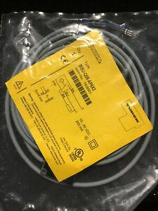 TURCK Bi5U-Q08-AP6X2 PROXIMITY SENSOR (NEW IN BAG)