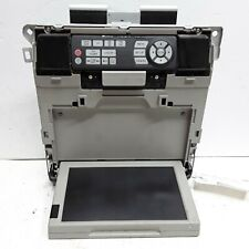 New listing 14 15 16 17 Honda Odyssey rear entertainment 9in video screen 39460-Tk8-A210-M1