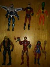Marvel Legends - 6 Figure Lot  (Abomination Wave )