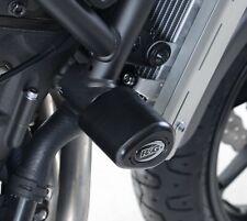 R&G Aero Crash Protectors for Yamaha MT-07 14-, XSR700'16- and Tracer 700 '16-