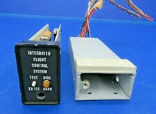 Integrated Flight Control System w/ Tray 1270847-1 & 1270849-1 (1019-24)